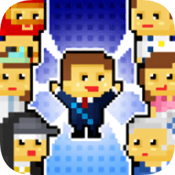 重建人�文明手�C版(Pixel People)